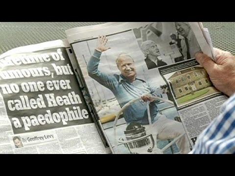 Βρετανία: Διευρύνεται η έρευνα των αρχών για τον Έντουαρτ Χιθ