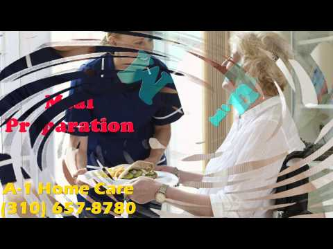 video:A-1 Home Care | Senior Care | Los Angeles CA