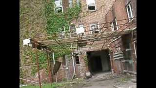 Statesville (NC) United States  city pictures gallery : The Old Haunted Davis Hospital in Statesville,N.C. ~ 4-27-13 (Part 8 of 9)