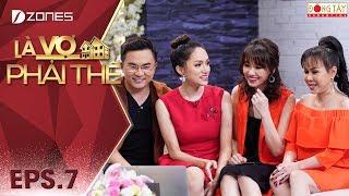 Video Là Vợ Phải Thế 2018 l Tập 7 Full: Hoa hậu Hương Giang tiết lộ bí mật lần đầu đến Thái Lan phẫu thuật MP3, 3GP, MP4, WEBM, AVI, FLV Mei 2018