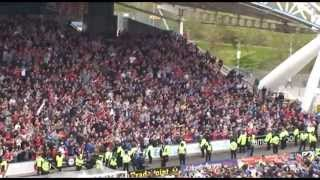Video You've never seen such drama after the final whistle before - Huddersfield v Barnsley MP3, 3GP, MP4, WEBM, AVI, FLV Maret 2018
