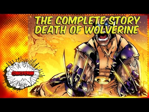 complete - comicstorian DC Comics and Marvel Comics Complete Stories? - http://www.youtube.com/comicstorian New Video Game Lore Every Week! Subscribe Today! http://www.youtube.com/eligiblemonster ...