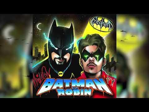 Baghdad ft. Mpelafon & FY - Batman & Robin