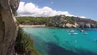 Menorca Spain  City new picture : DOCUMENTARY Minorca (Spain) 2014 Gopro hero3 Stomp Boxx