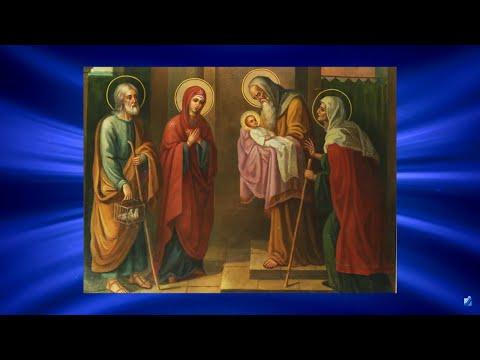 «Свет православия». 14.02.21. 823 выпуск.