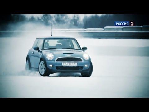Полигон ФСО зимний курс // АвтоВести 87