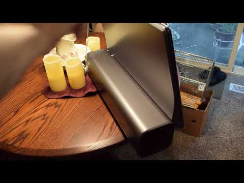 Samsung AIO 24 PC Unboxing and first look  - Part 2