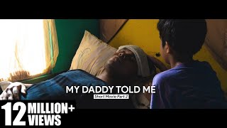 Video Gen Halilintar (Short Movie - Part 2) - My Daddy Told Me | New Single MP3, 3GP, MP4, WEBM, AVI, FLV November 2018