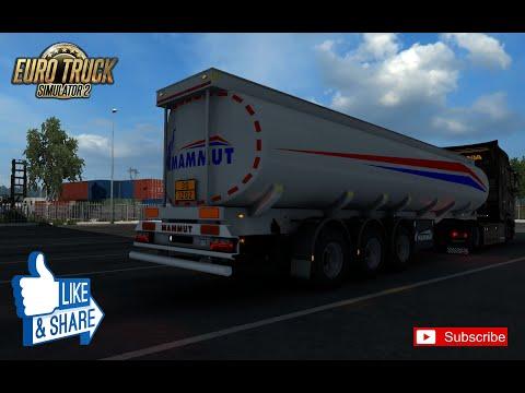 Tanker Mammut 1.38