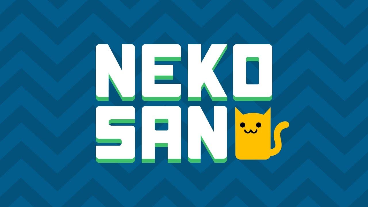 TouchArcade Game of the Week: 'Nekosan'