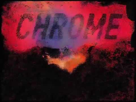 Bxentric - Chrome