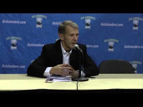 WBB: Postgame vs. UNO