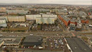 Film do artykułu: Zobaczcie Rzeszów z drona...
