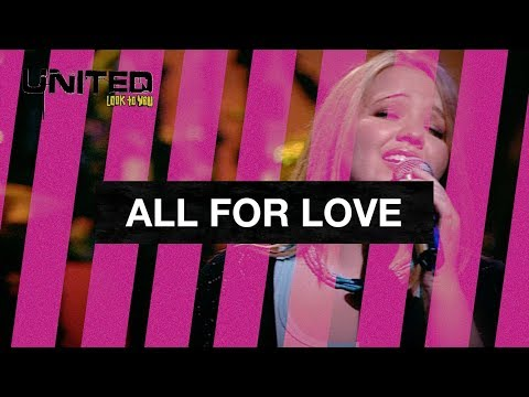 All For Love - Hillsong UNITED - Look To You