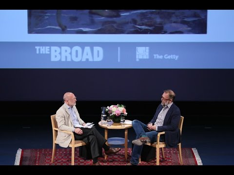getty trust - Artist John Currin joins James Cuno, president and CEO of the J. Paul Getty Trust, to discuss how traditional portraiture has influenced Currin's modern interpretation of the form. Co-presented...