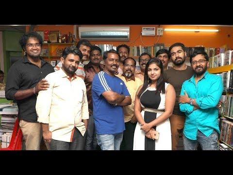 6 Athiyayam Movie Success Meet Gallery
