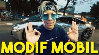 Video Uhh Sayanggg 🤗 MODIF MOBIL KU Hampir Kelarrr 💯😍 MP3, 3GP, MP4, WEBM, AVI, FLV September 2018