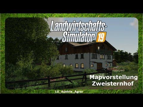 Zweisternhof Map GP v1.0