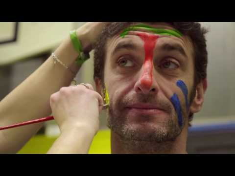 Speed badminton - La FSBCF dans l'émissions