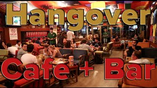 Canakkale Turkey  City new picture : Restaurants in Canakkale Turkey: Hangover Cafe & Bar