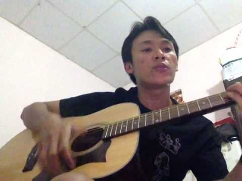 xóm đêm guitar đệm hát