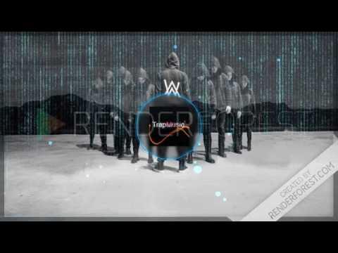 Alan Walker - Alone (Jack Wins Remix)