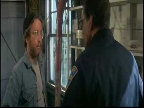Richard Dreyfuss JAWS #1( This was NO boating accident!)