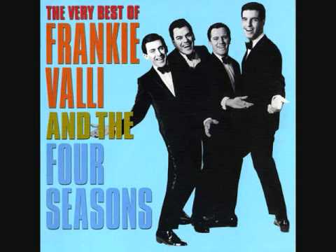 Dawn - Dawn (Go Away) [1964] by Frankie Valli and the Four Seasons.