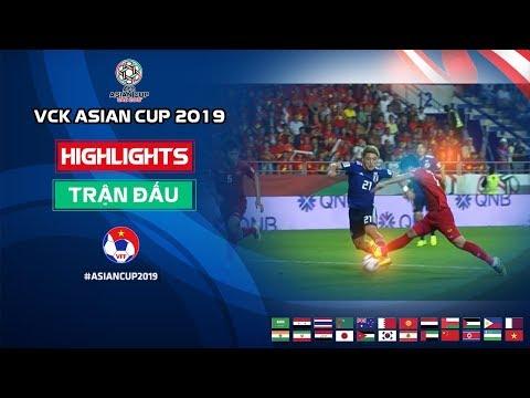 Thua tối thiểu Nhật Bản bởi quả penalty, ĐT Việt Nam ngẩng cao đầu rời Asian Cup