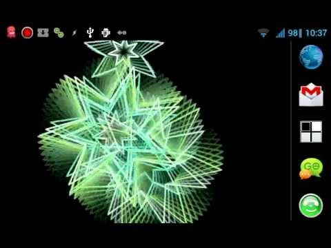 Video of Star Pulse Live Wallpaper Paid