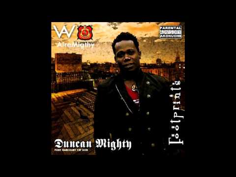 Duncan Mighty - Hustlers Anthem