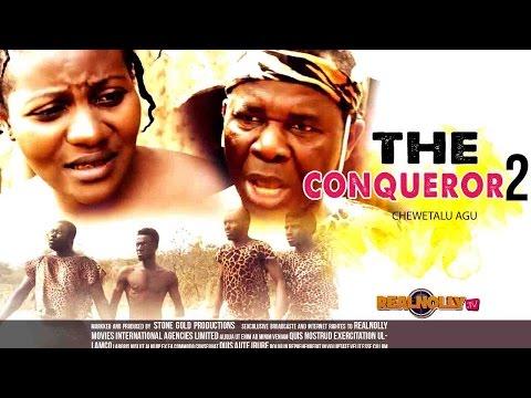 The Conqueror Pt. 2 (Xenophobia Pt. 4)