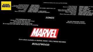 Avengers: Endgame - Post Credits Ending Explained