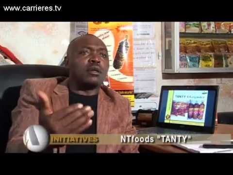 Thierry NYAMEN - Chef D'Entreprise, NTFoods