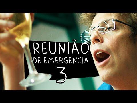 Nova reunião de emergência - a delação