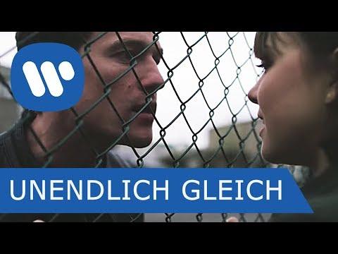 TAGTRAEUMER – UNENDLICH GLEICH (Official Music Video) (видео)
