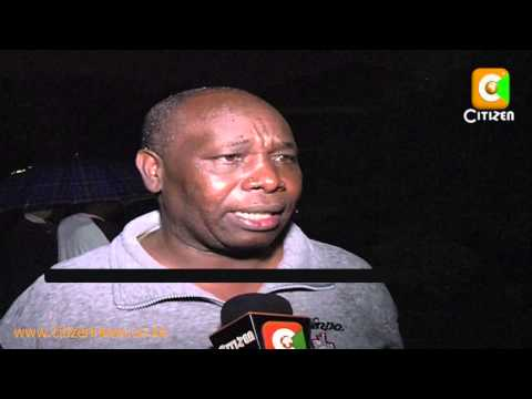 kenyacitizentv - The meteorological department has warned families living in flood prone areas to move to higher grounds as the short rains season sets in. The Warning comes ...