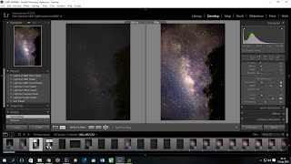Video CARA EDIT FOTO MILKYWAY DENGAN LIGHTROOM. -TUTORIAL-. (Bahasa Indonesia). MP3, 3GP, MP4, WEBM, AVI, FLV Mei 2017