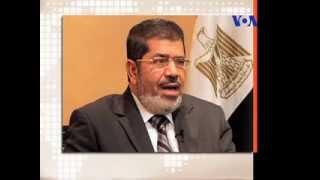 محمد مرسی+صفحه آخر+صدای آمریکا