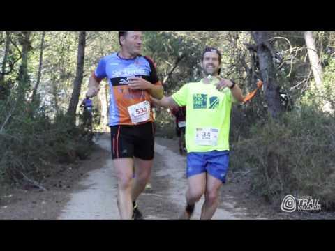 Trail Valencia Llosa de Ranes pc