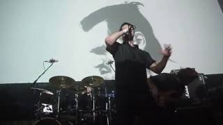 Video NEW HATE FORM - My Only Fate (Live In Doom Over Reichenberg 1.10