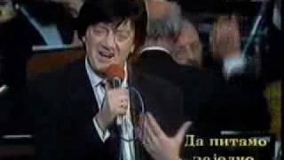 Download Lagu Djordje Marjanovic Jedan za sve 1963-Uno per tutte-Nikad nije kasno-1978 Mp3