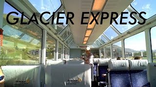 The Glacier Express is a train which connects the two major mountain resorts of St. Moritz and Zermatt in the Swiss Alps. It is not ...