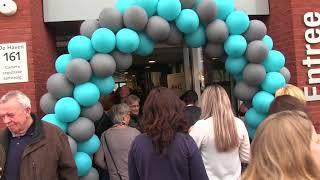 Opening Brasserie