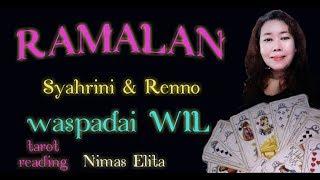 Video Ramalan Syahrini dan Renno setelah menikah MP3, 3GP, MP4, WEBM, AVI, FLV Mei 2019