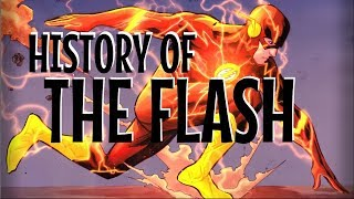 This is the History of The Flash (Barry Allen) EXPLORING COMICS make sure you got some scrub to the channel to keep up with all the great content we bring out everyday and if there's any character you'd like to see a history of for put it down in the comments below!!! History of Jay Garrick (The Flash)https://youtu.be/N8qUt7LcBCk