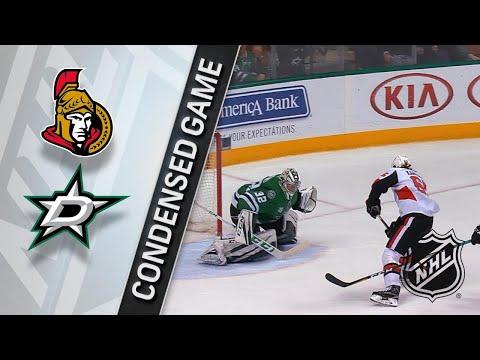 03/05/18 Condensed Game: Senators @ Stars