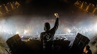Video Qlimax 2016 | Angerfist MP3, 3GP, MP4, WEBM, AVI, FLV Desember 2017