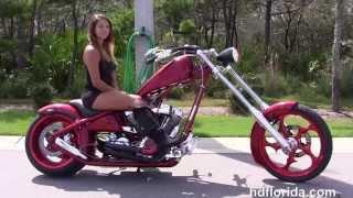 2. Used 2004 Big Dog Ridgeback Motorcycles for sale