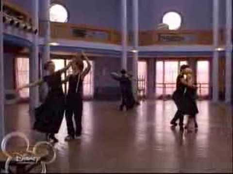 dance with me (Tango Scene)
